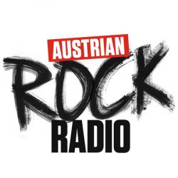 Austrian Rock Radio logo