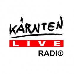 Kärnten Live Radio logo