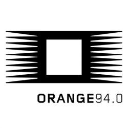 Orange 94.0 logo