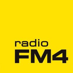 Radio FM4 logo