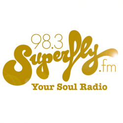 Radio Superfly logo